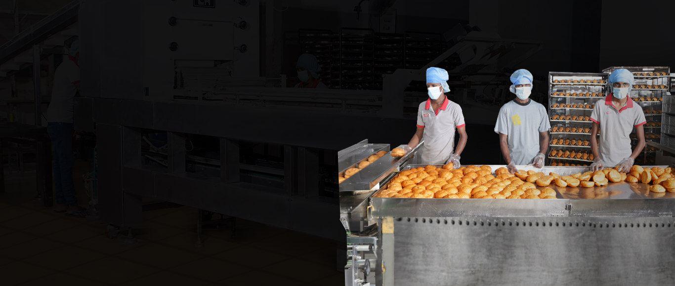 Finagle Lanka Export Market