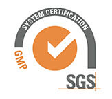 Good Manufacturing Practice (GMP) Certification