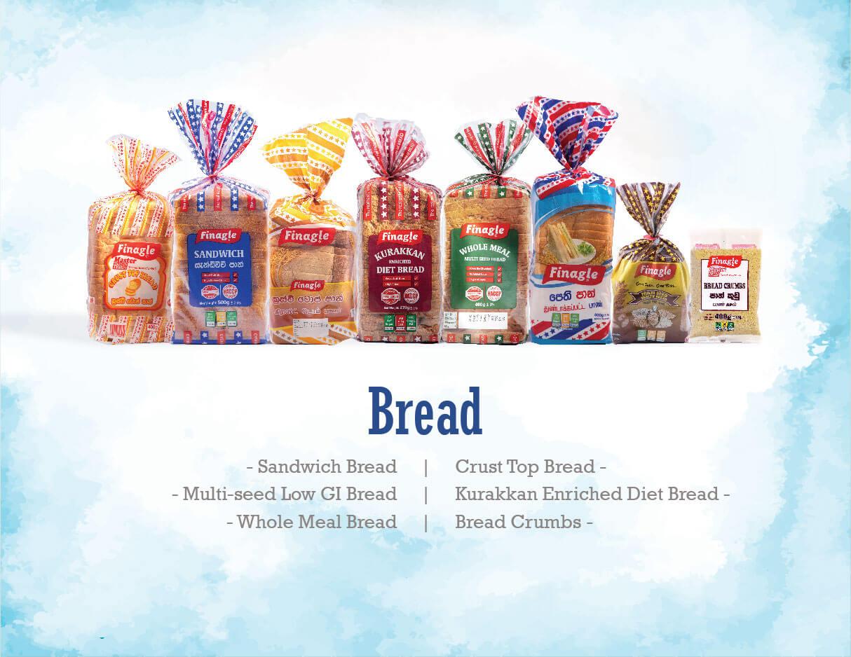 Finagle Bread
