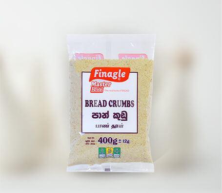 Finagle - Bread Crumbs