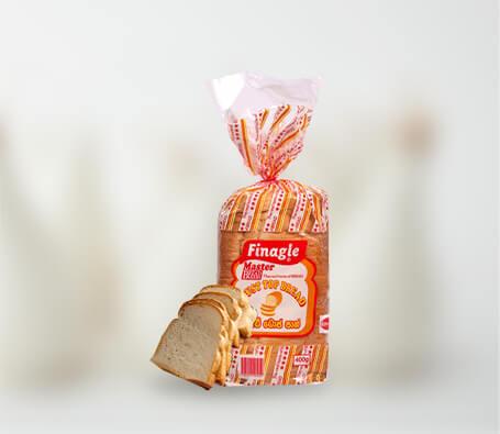 Finagle - Crust Top Bread Bread