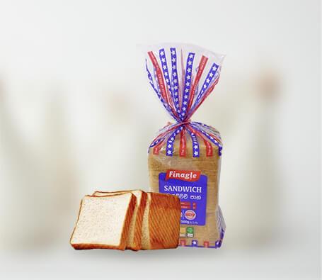 Finagle - Sandwich Bread