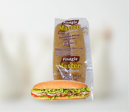 Finagle Submarine Bread