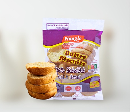 Finagle Butter Biscuits