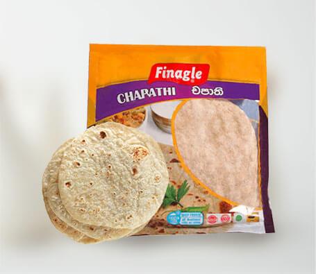 Finagle Chapatti