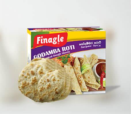 Finagle Godamba Roti