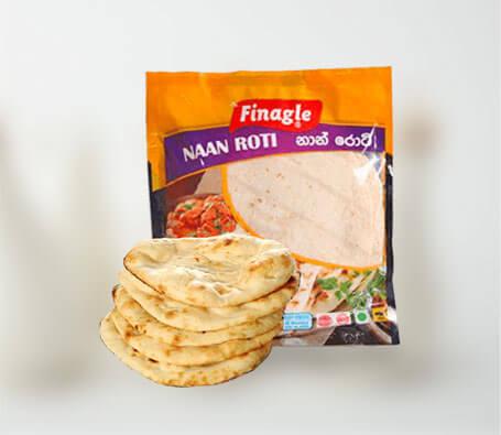 Finagle Naan Roti
