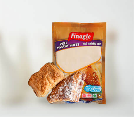 Finagle Puff Pastry Sheet