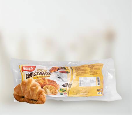 Finagle Butter Croissants