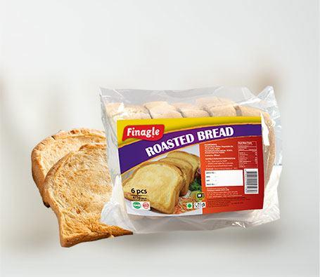 Finagle Roasted Bread