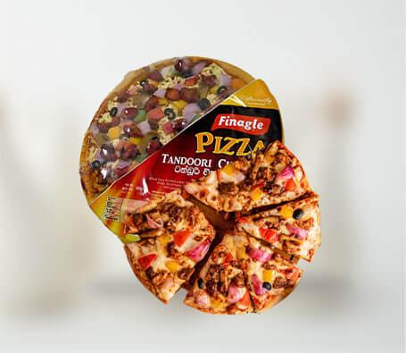 Finagle Pizza