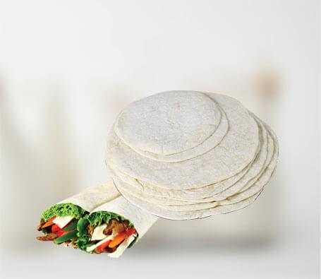 Finagle Tortilla