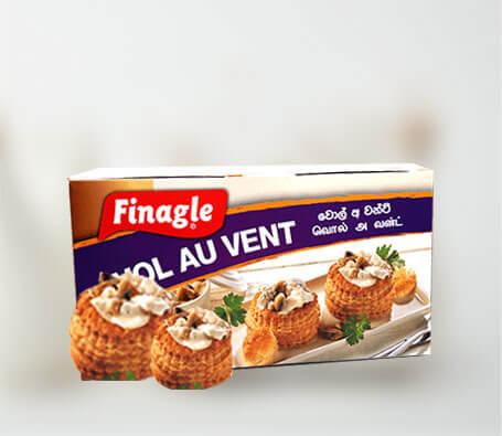 Finagle Vol au Vent